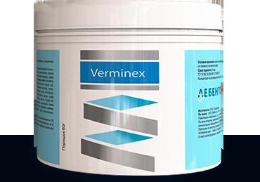 Verminex от паразитов
